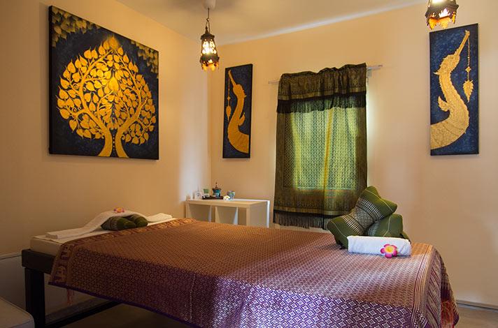 Thai Massage Menden